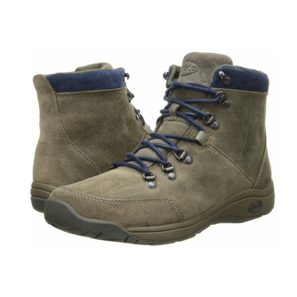 Chaco Other - New - Chaco - Roland Boot for Men - 7M / Sandstone